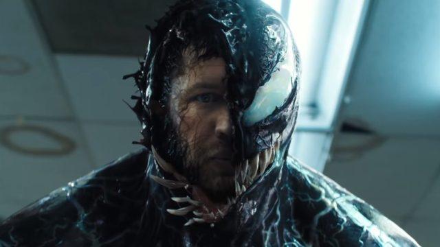 yeni Venom fragmanı