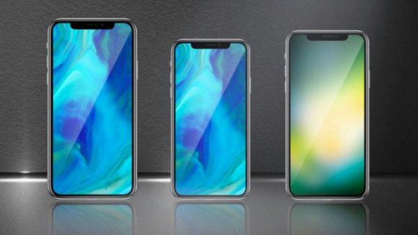 2018 iPhone tanıtım tarihi