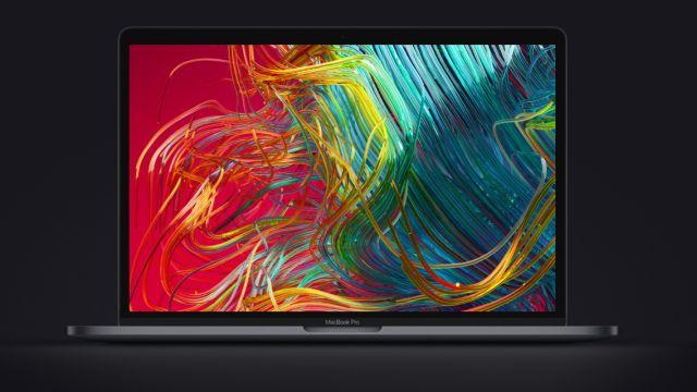 MacBook Pro hoparlör sorunu