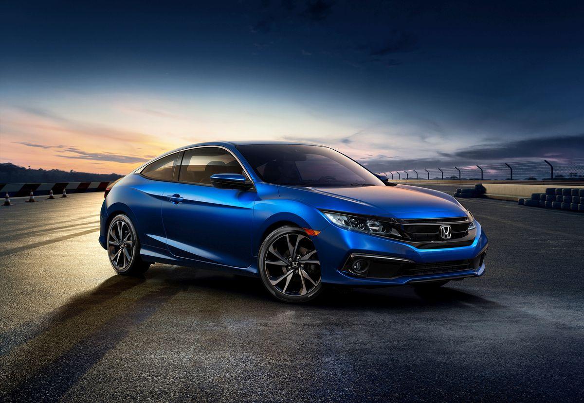 2019 Honda Civic Sedan Huzurlarınızda Teknoloji Haberleri