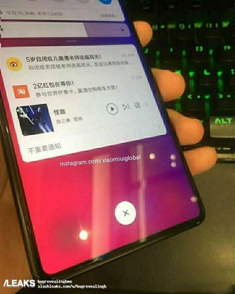 Xiaomi Mi Miix 3 çıkış tarihi