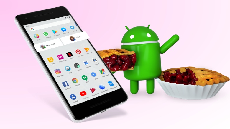 Android 9 Pie Android 9 Pie ile gelen 5 yeni özellik android pie