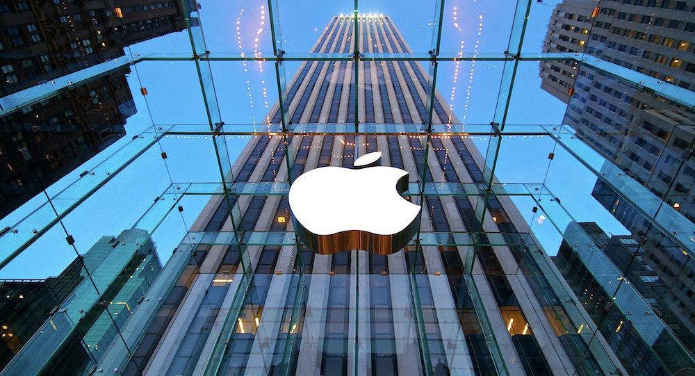 apple 1 trilyon dolar