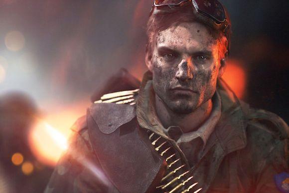 Battlefield 5 açık beta