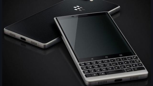 BlackBerry Key2 LE çıkış tarihi, blackberry katlanabilir telefon