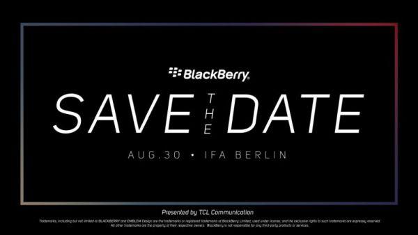 BlackBerry Key2 LE çıkış tarihi