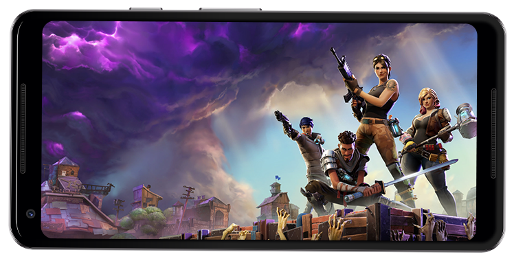 fortnite mobil beta indirme