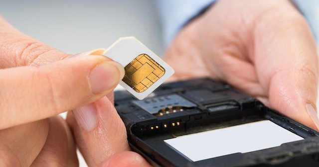 GSM hattınında kalan para