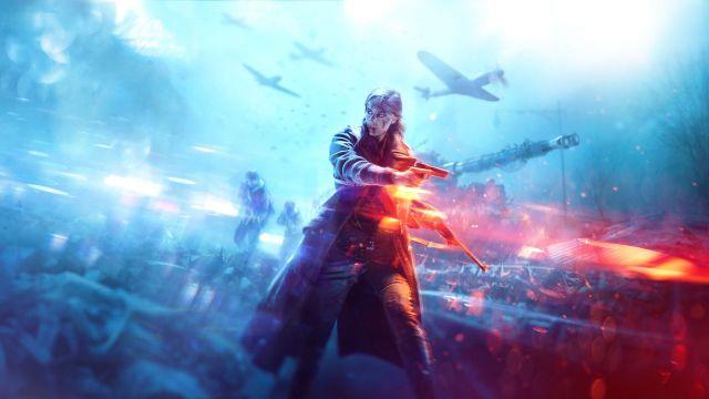 Battlefield 5, Amazon Prime ile ücretsiz oluyor