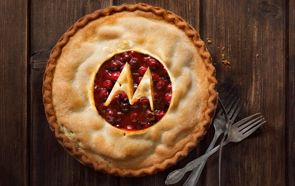 Motorola Android 9.0 Pie güncelleme listesi