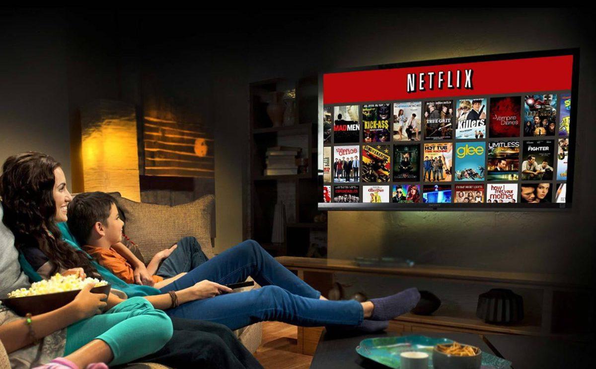 Netflix Marvel