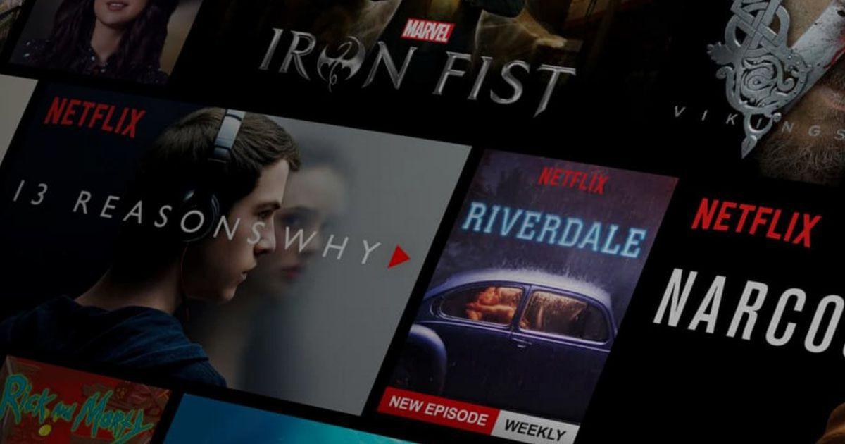 Netflix video tanıtım