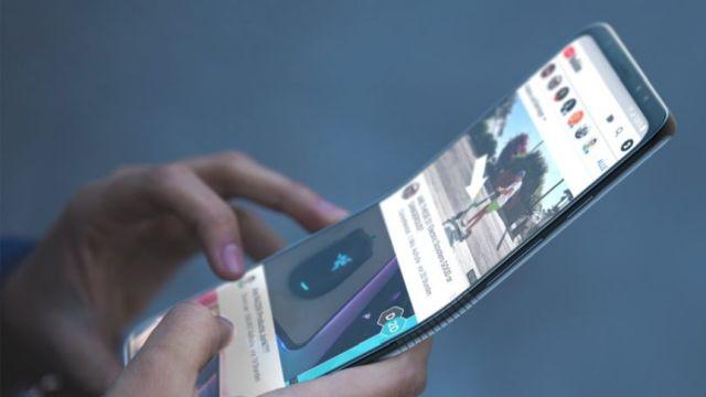 Galaxy X konsept
