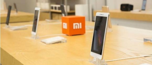 Xiaomi ikinci çeyrek