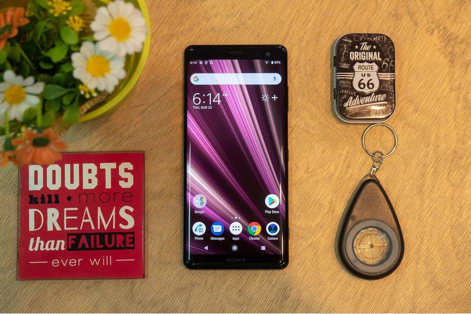 akıllı telefon, IFA