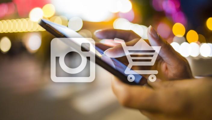 Instagram IG Shopping