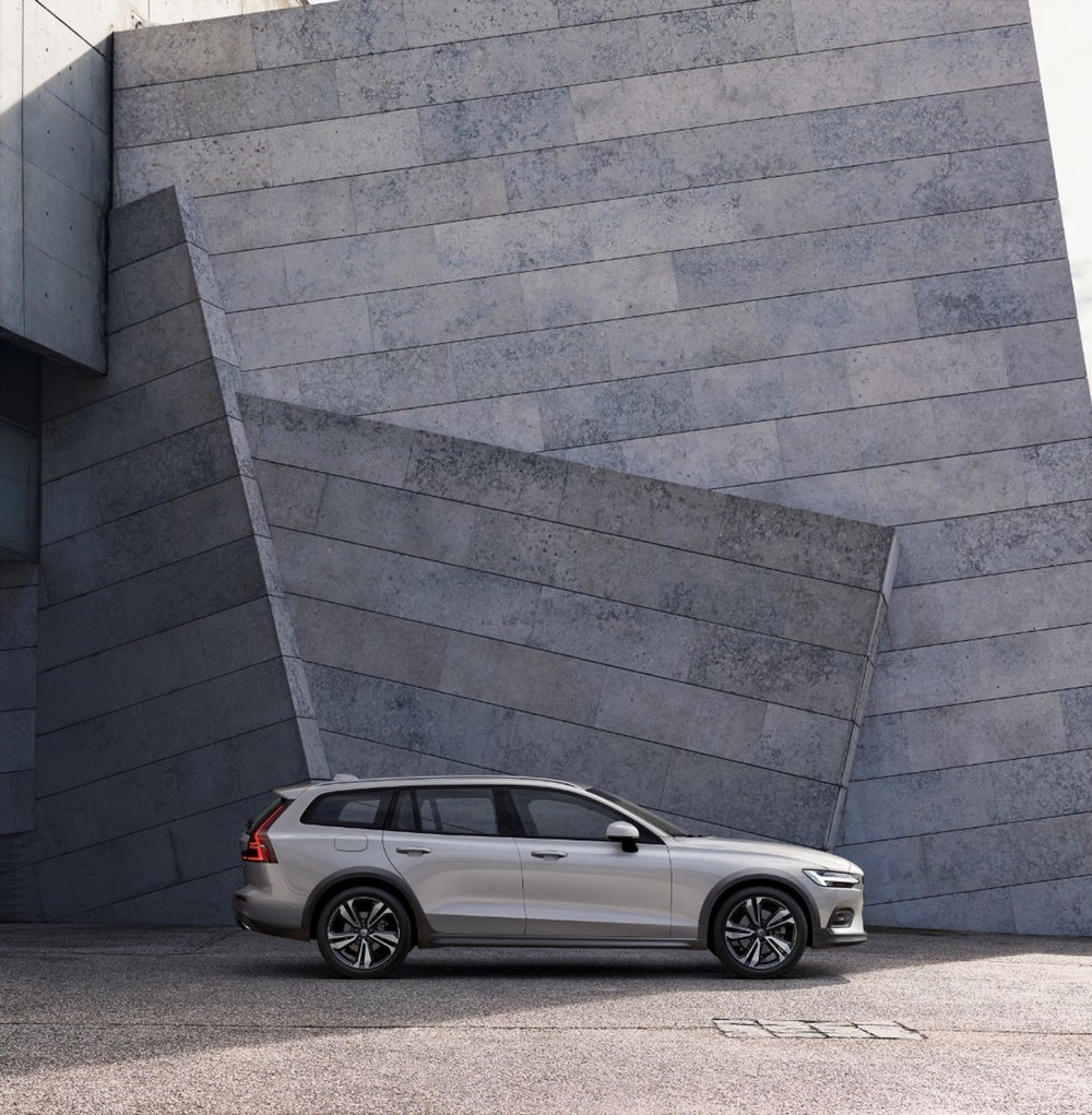 2019 Volvo V90 Cross Country: 2019 Volvo V60 Cross Country Tanıtıldı!