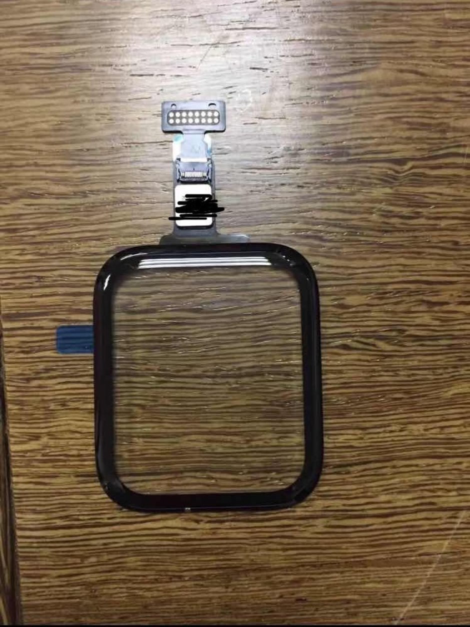 Apple Watch 4, yeni apple watch