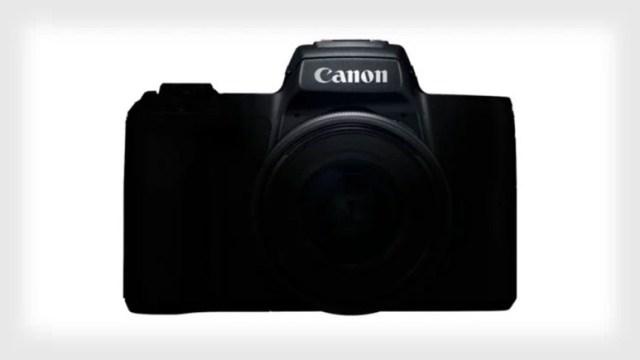 Canon eos R ozellikleri