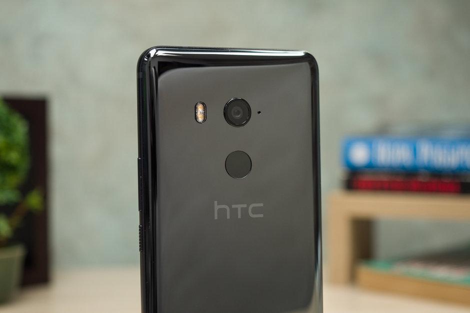 HTC-Snapdragon 855