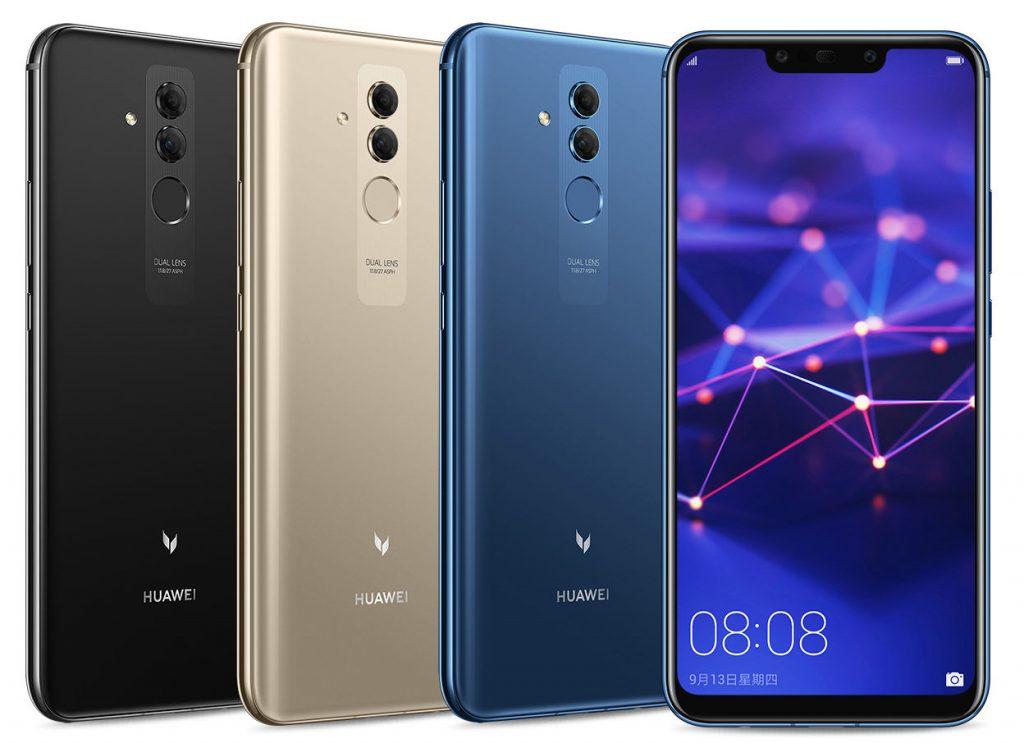 Huawei Maimang 7 özellikleri ve fiyatı