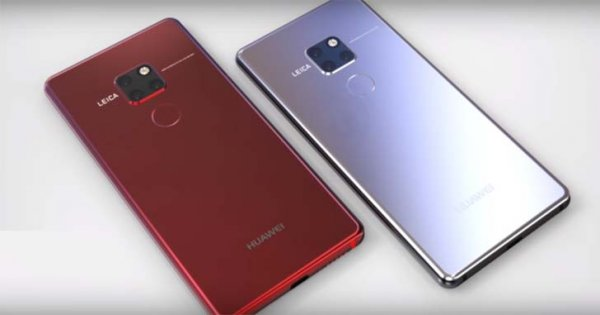 Huawei Mate 20, Huawei Mate 20 kılıfı