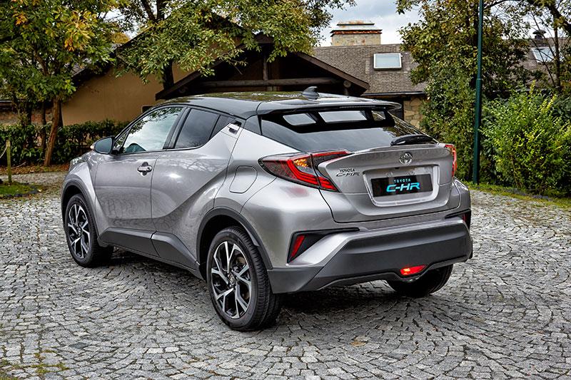 Toyota C-HR-geri-çağırma