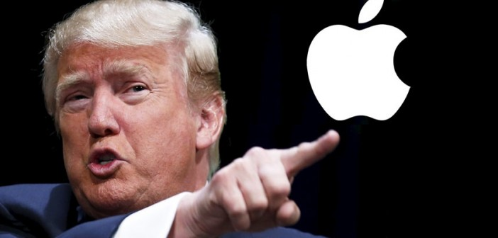 Trump, Apple, Çin ambargosu
