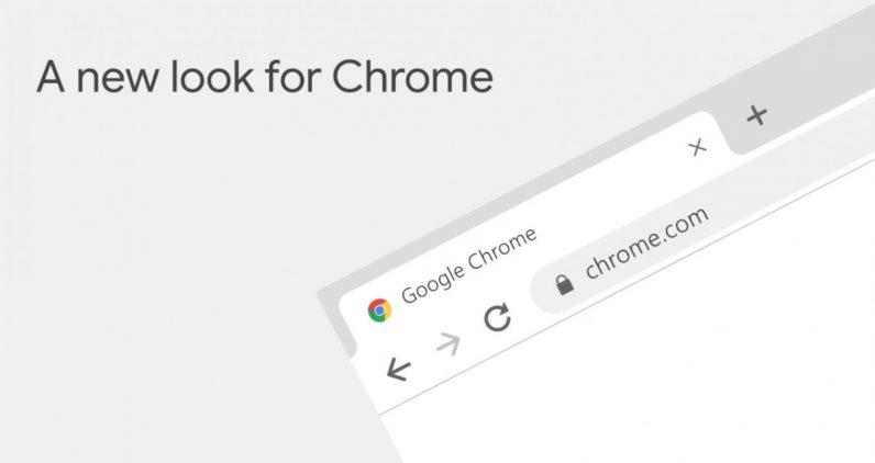 Google Chrome yenilikleri