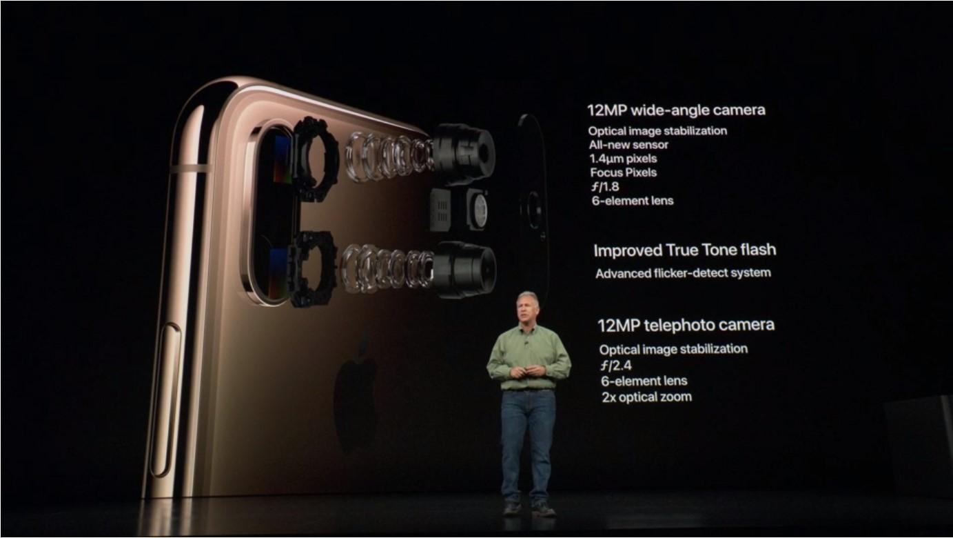 iphone xs kamera özellikleri iphone xs max kamera özellikleri sdn 2