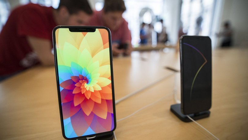 iPhone XS ve iPhone XS Max şarj sorunu