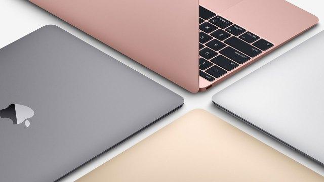 Yeni Macbook işlemcisi