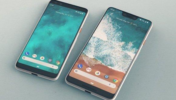 Google Pixel 3 ve Pixel 3 XL