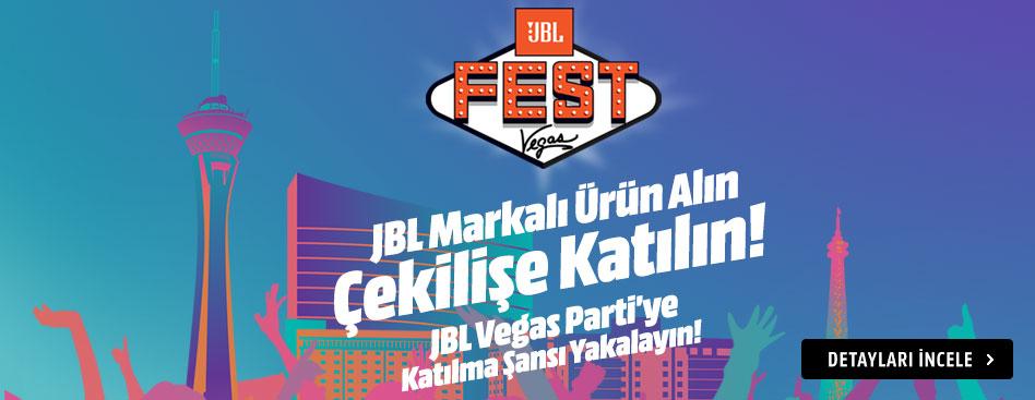 JBL kulaklık JBL Fest