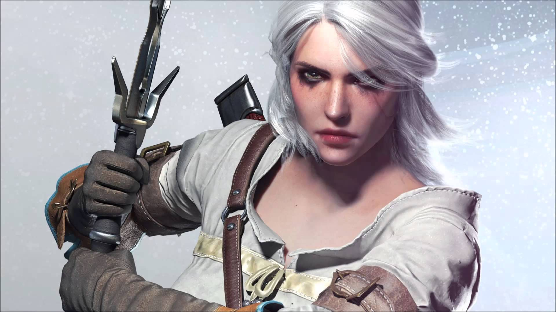 the witcher dizisi ciri