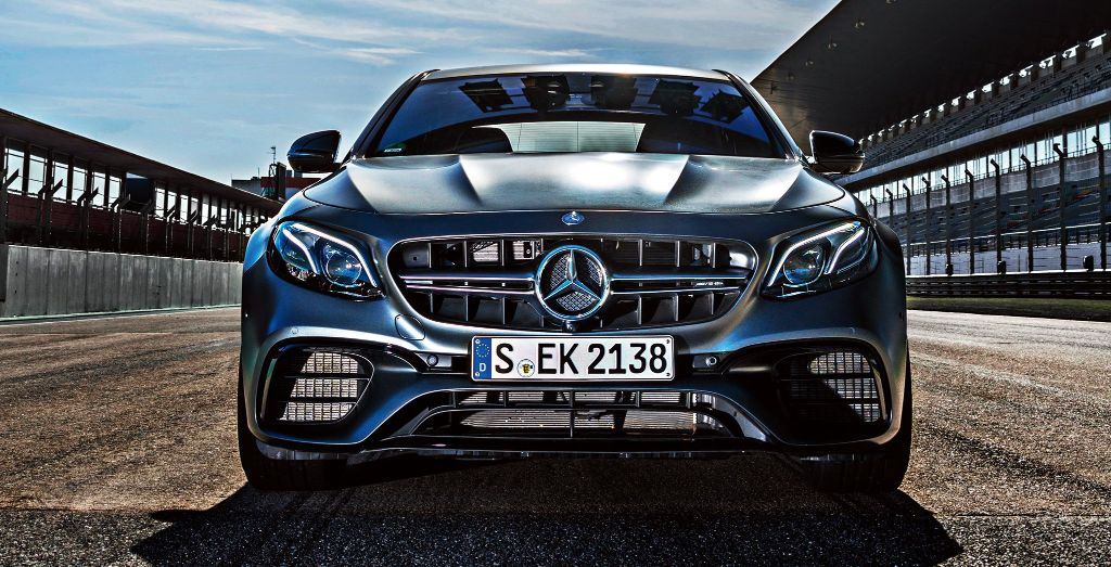 2018 Mercedes E63S geri çağrıldı sdn 2