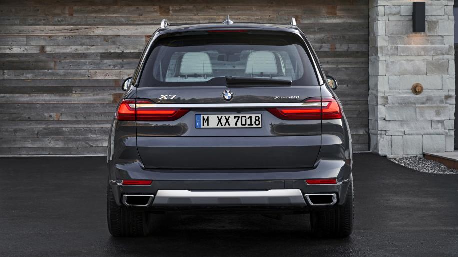 2019 BMW X7 özellikleri ve fiyatı