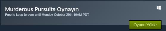Steam oyunu