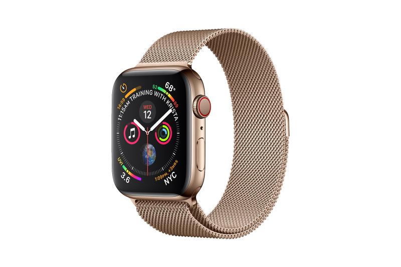 Yeni Apple Watch 4. nesil sorun SDN-2