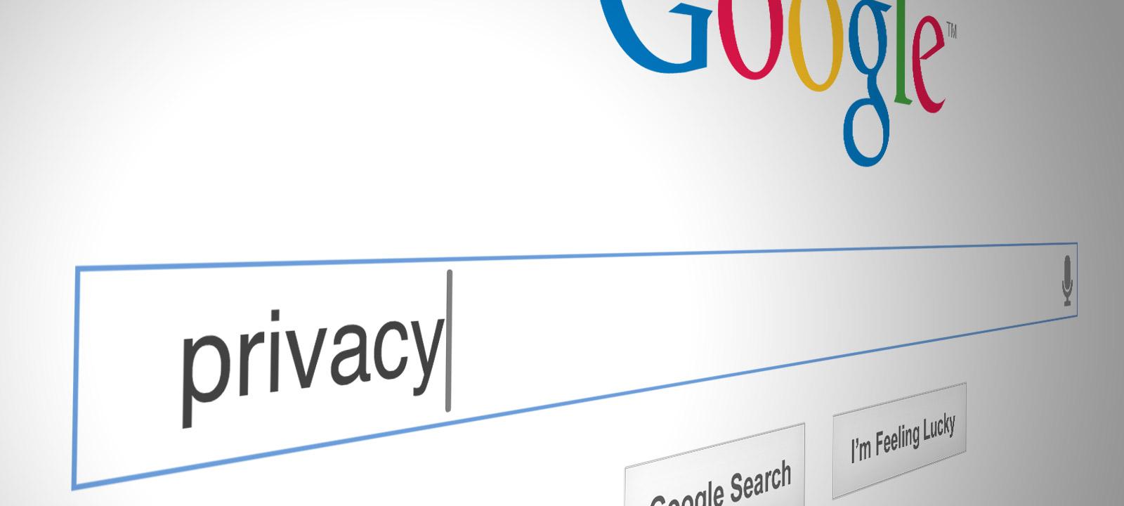 Google kullanıcı verileri