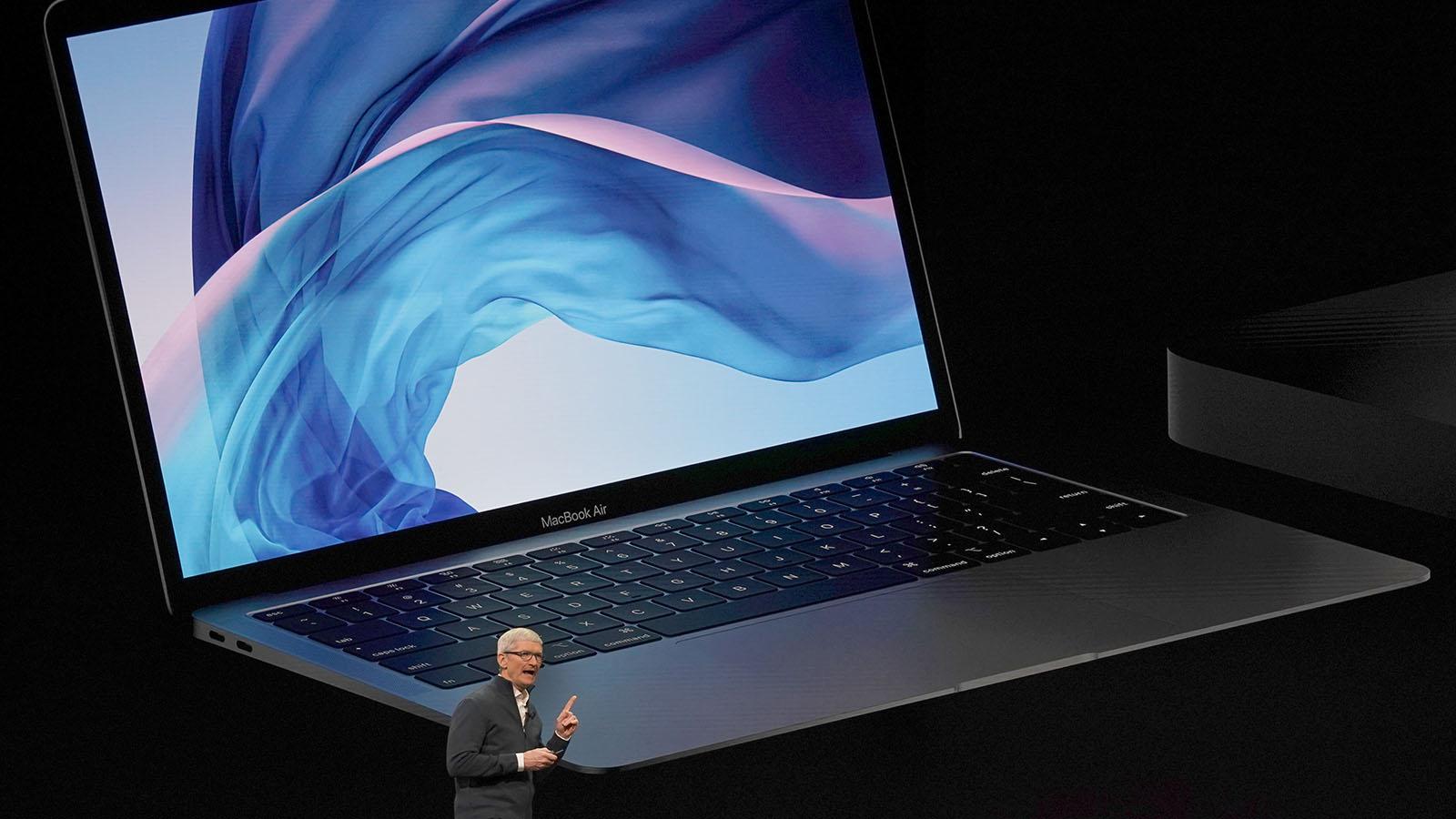 Apple Mac kullanıcı sayısı artıyor! SDN
