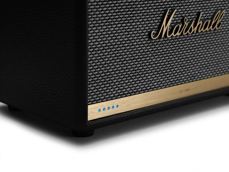 Marshall Bluetooth hoparlör ailesi