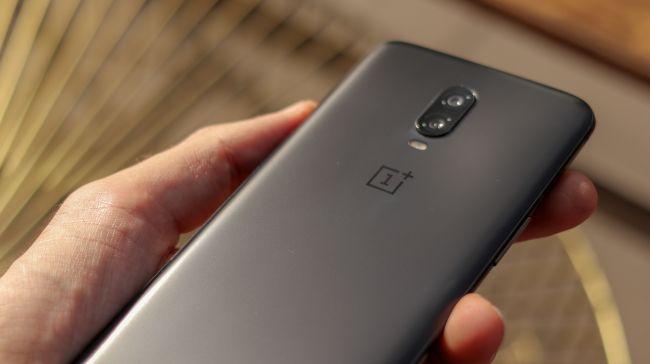 OnePlus 6T özellikleri