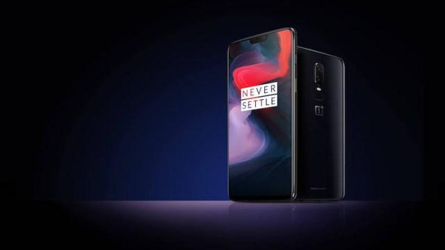 OnePlus 6T tanıtım videosu