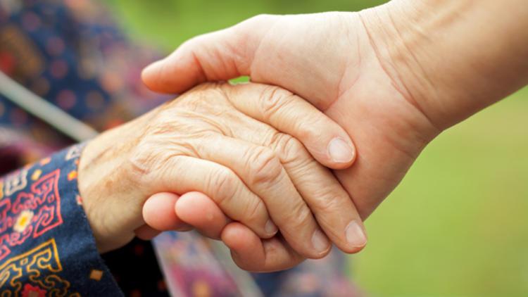 Parkinson teşhisi