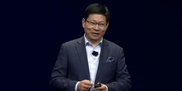 Xiaomi ve Huawei CEO'ları sert atıştı! SDN-2