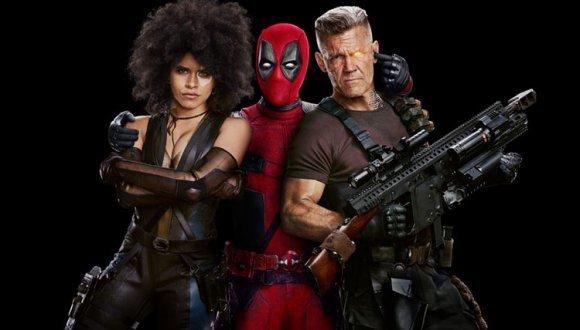 Deadpool 2 nasıldı