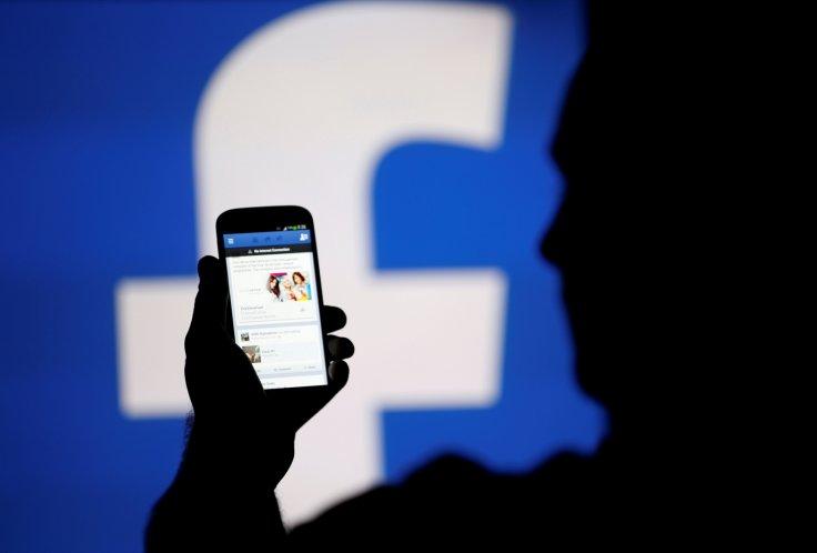 fbı facebook