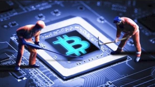 flash güncellemesi, kripto madenciliği