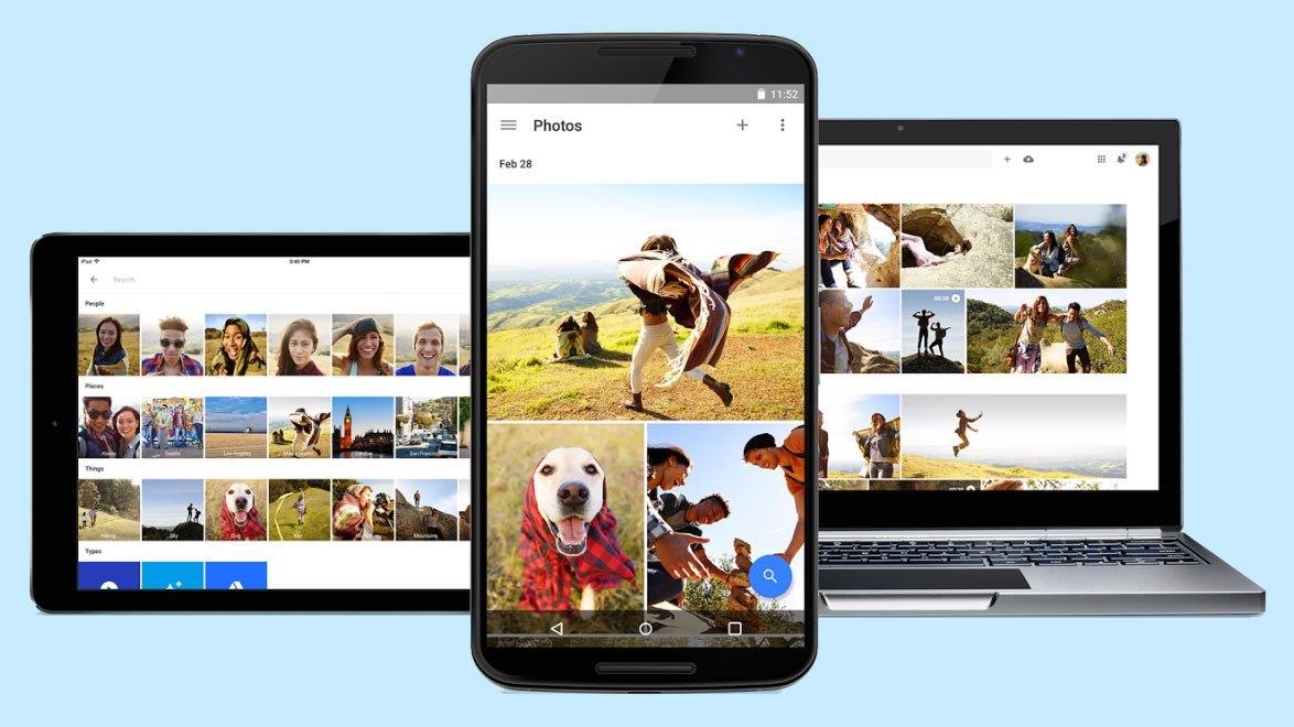 google-fotoğraflar-sdn